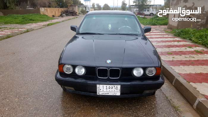 Used 1991 BMW 530 for sale at best price
