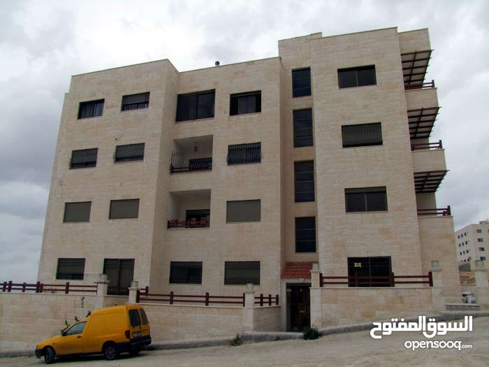 شقة طابق 1 للبيع بالتقسيط في ابو نصير دون وساطة بنوك