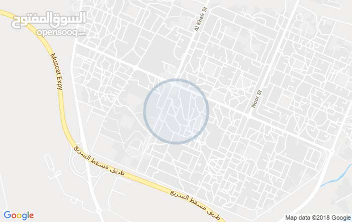 Best property you can find! Apartment for sale in Al Maabilah neighborhood
