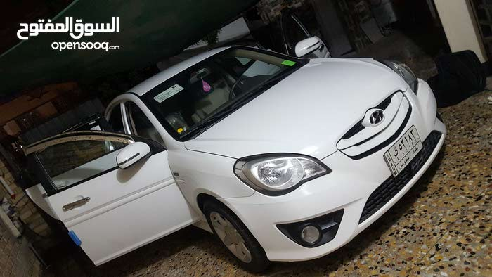 Hyundai Accent made in 2011 for sale