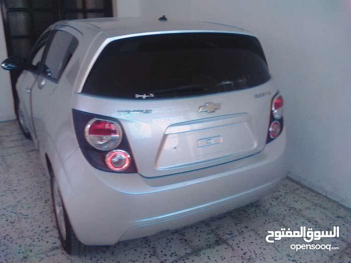 Chevrolet Cruze Used in Tripoli