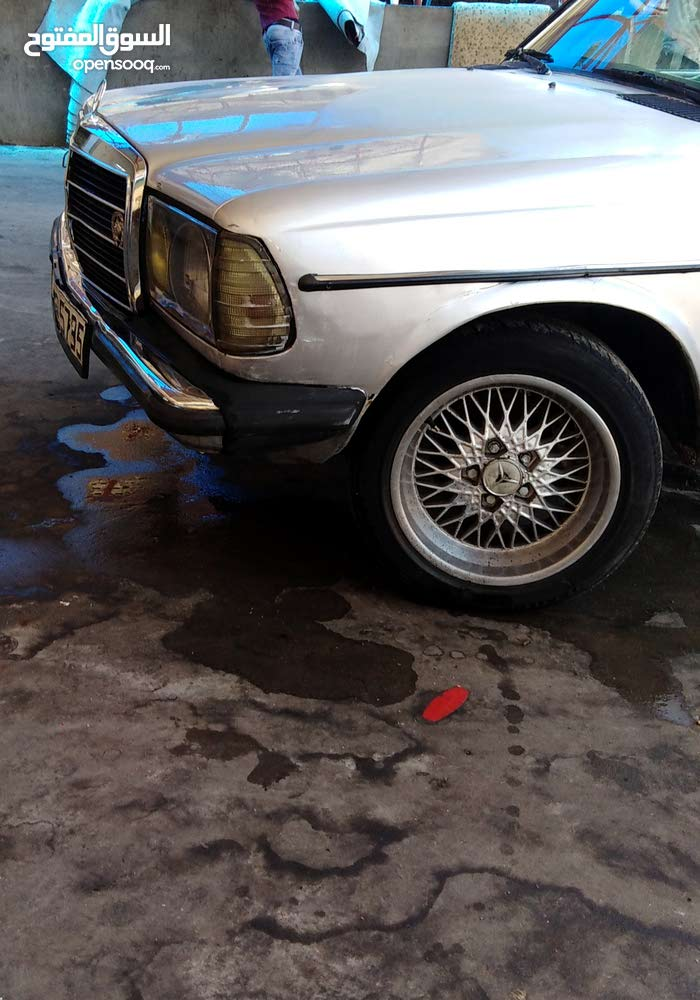 Used 1977 C 200 for sale