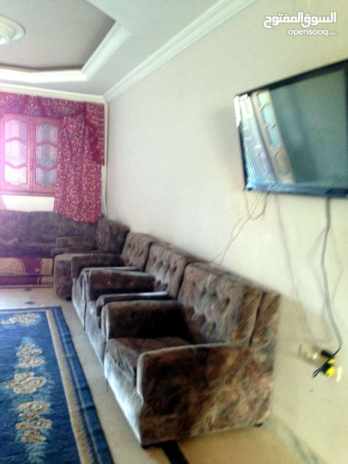 excellent finishing apartment for rent in Tripoli city - Edraibi