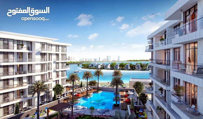 apartment for sale More than 5 - Hamriyah Free Zone