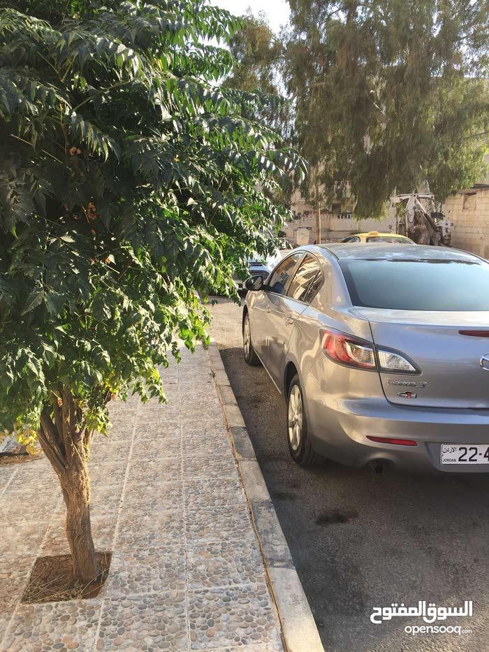 Mazda 3 2014 for sale in Irbid