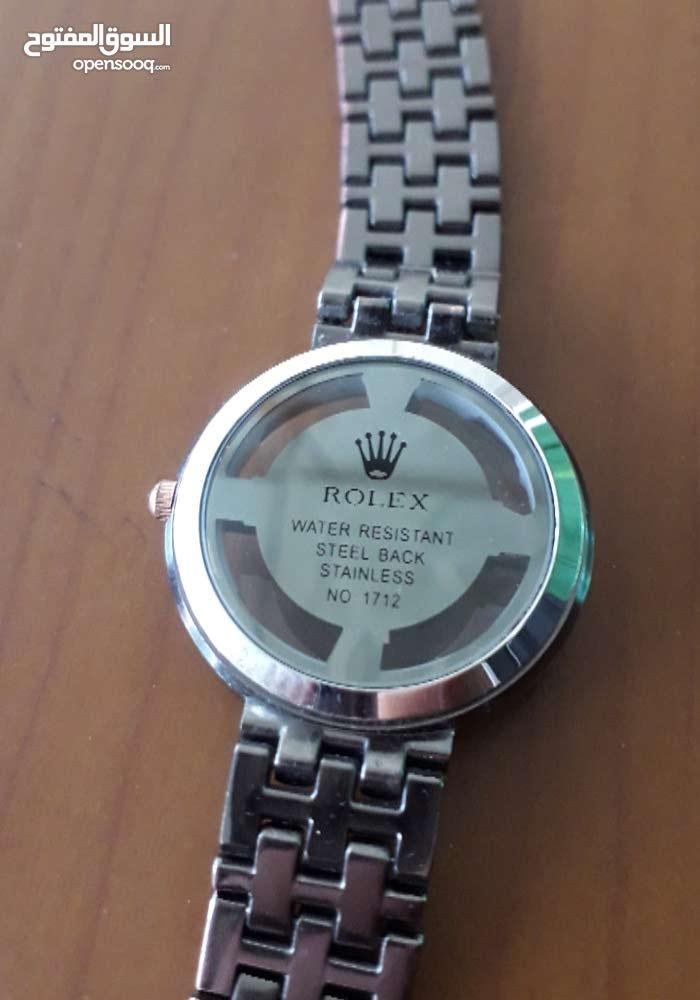 d1252b594 ساعة رولكس للبيع او للبدل على نفس النوع - (103401604) | السوق المفتوح