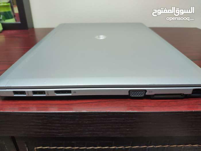 hp folio 9480m core i7 Ultrabook thin fast good condition