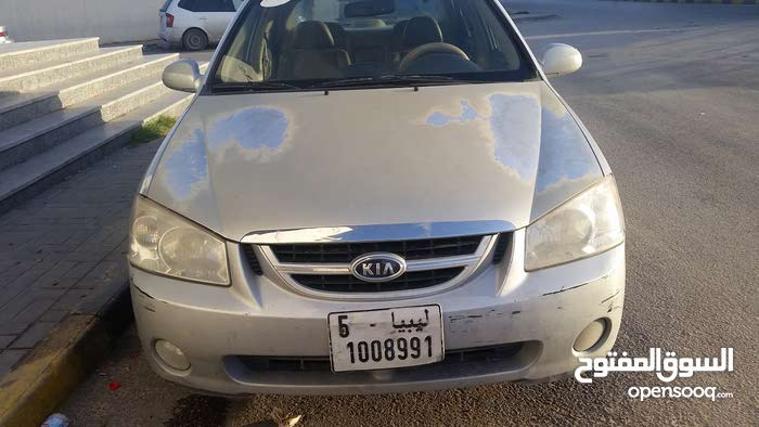 Used 2006 Cerato for sale