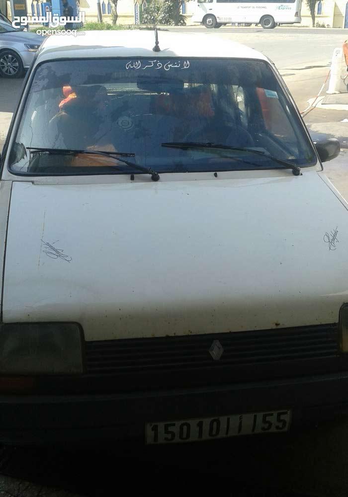 Renault 5 model 85