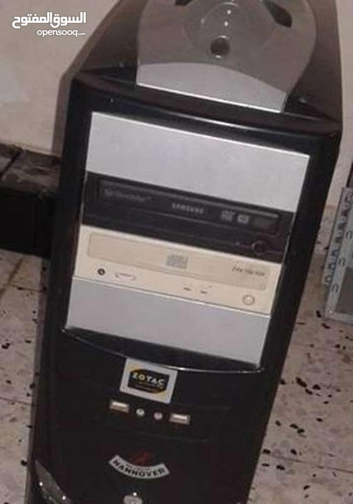 بوكس كمبيوتر اي 3 الجيل الثاني