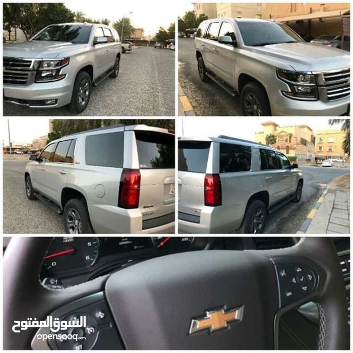 Automatic Chevrolet 2017 for sale - Used - Mubarak Al-Kabeer city