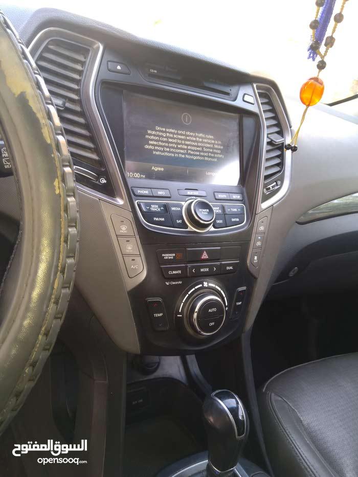 Santa Fe 2013 - Used Automatic transmission