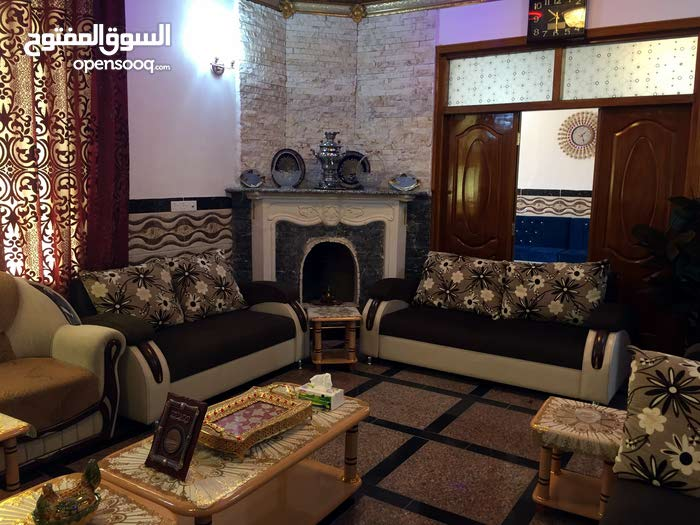 Brand new Villa for sale in Diyala