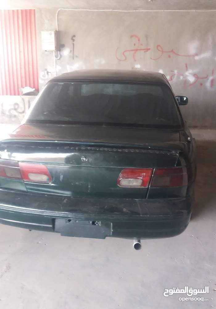 Used Kia Sephia 1994