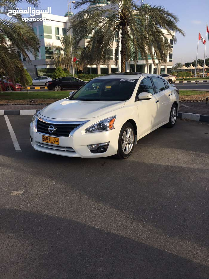 Available for sale!  km mileage Nissan Altima 2013
