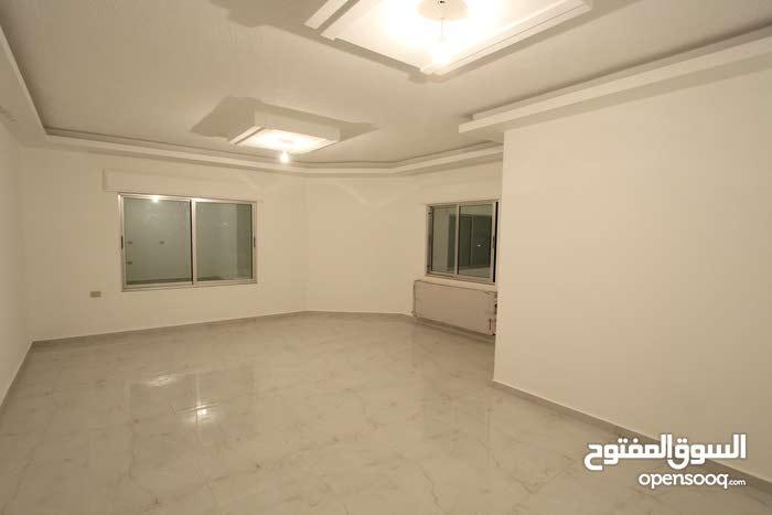 Shmaisani neighborhood Amman city - 250 sqm apartment for sale
