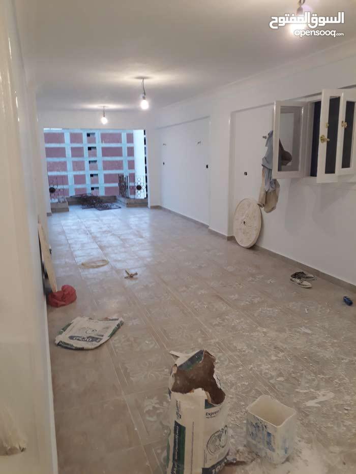 an apartment for sale in Alexandria Dekheila