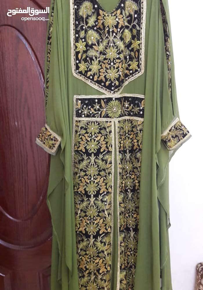 فستانين وثوب القطعه 25