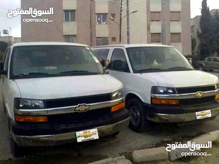 Chevrolet Express for sale, Used and Automatic
