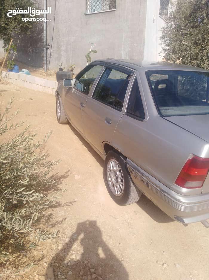 Opel Kadett car for sale 1991 in Jerash city