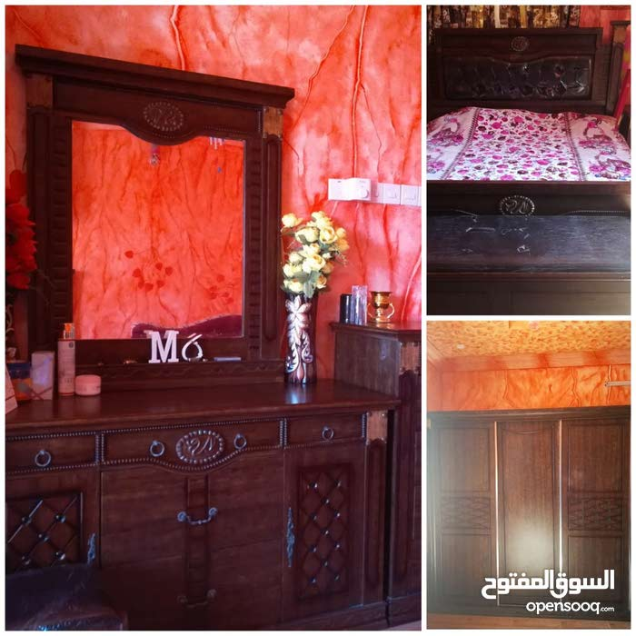 Barka – Bedrooms - Beds with high-ends specs available for sale