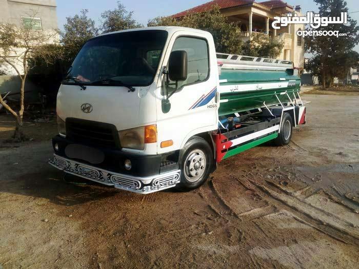 Hyundai Mighty car for sale 2008 in Mafraq city
