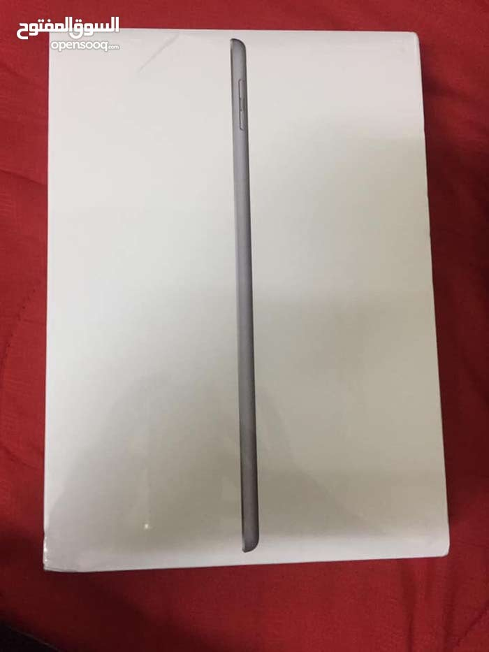 iPad-2018 9.7inch, 32GB, Wi-Fi Gray With FaceTime