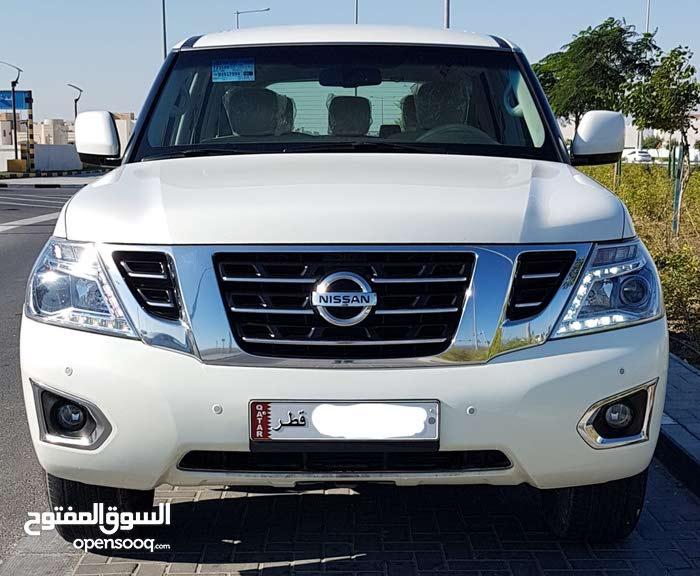 Nissan Patrol 2012 in Doha - Used