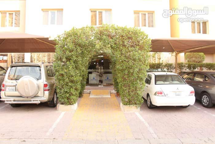Bnaid Al-Qar apartment for rent with 1 rooms