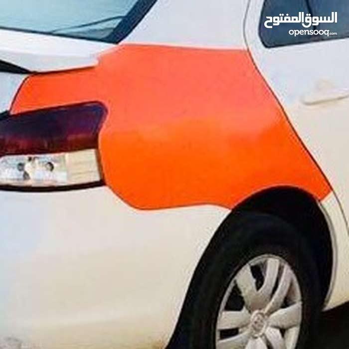 مطلوب تاكسي مع ارقام أجار