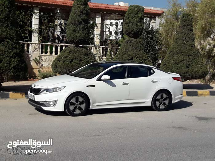 2013 Used Kia Optima for sale