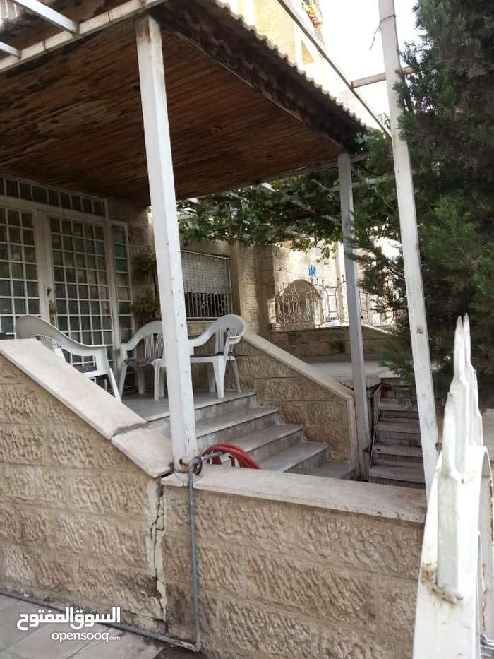شقة مفروشة للايجار - ضاحية الاقصى