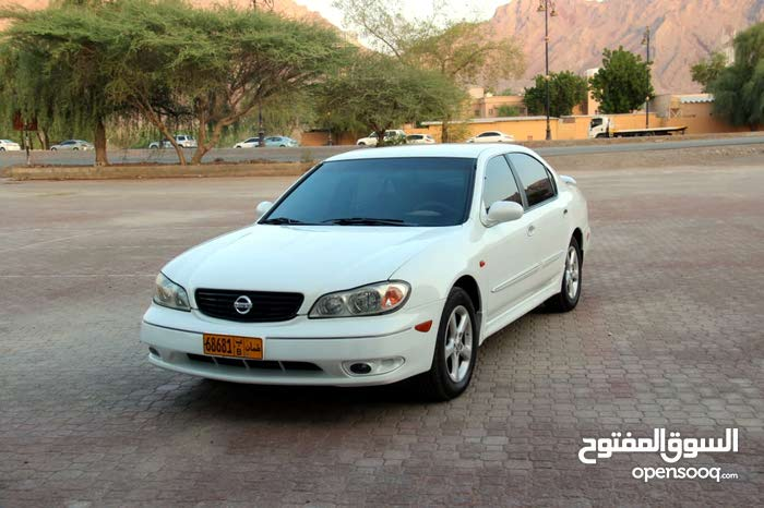 Automatic Nissan 2006 for sale - Used - Nizwa city