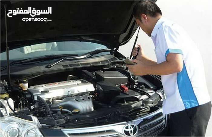 مطلوب معلم ميكانيك هايبرد وكهربائي هايبرد للعمل بمدينة الكرك