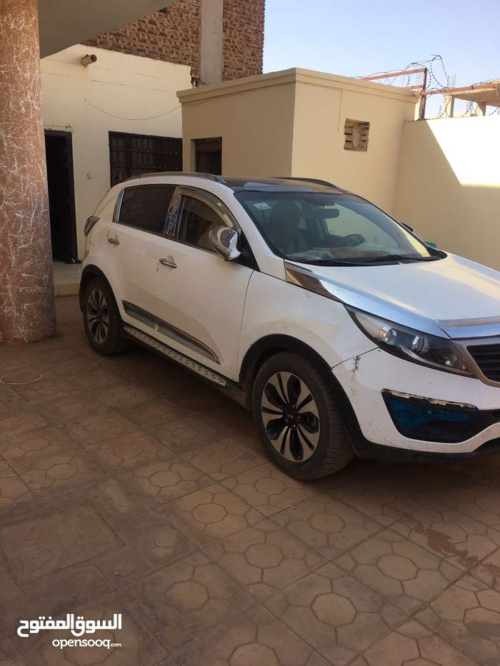 Kia Sportage 2012 for sale in Khartoum