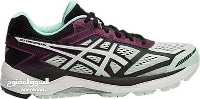 Gel Shoes Running Foundation Size Asics Usa 12 37 2IDH9WYE
