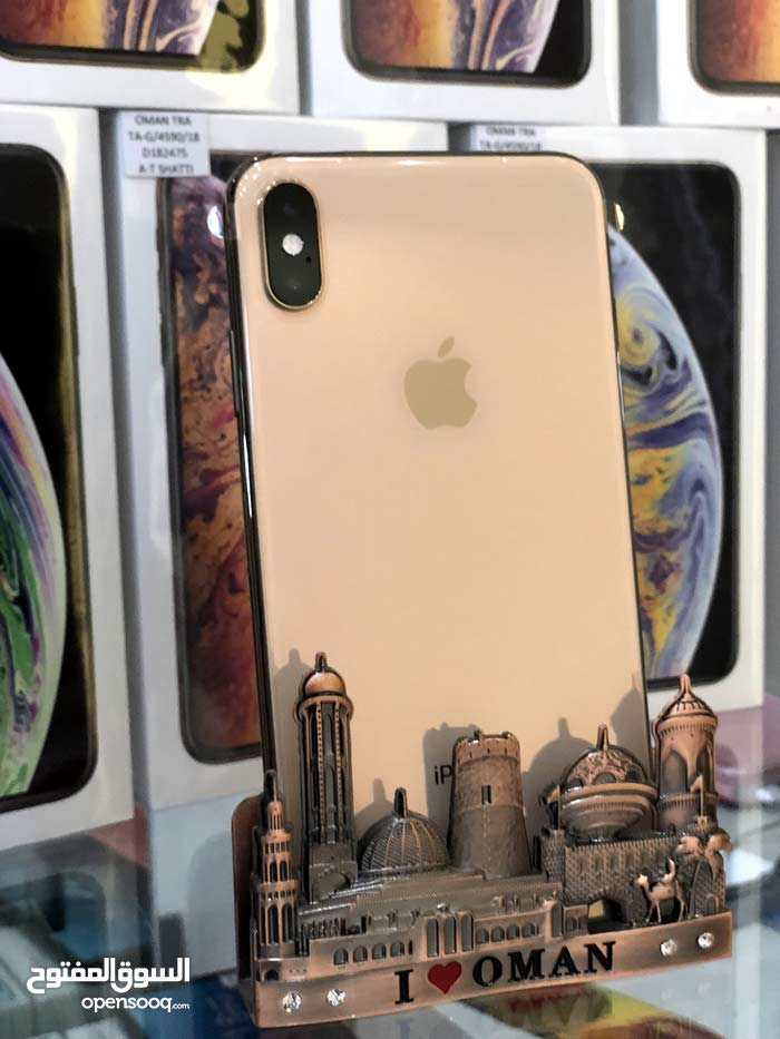 apple iphone Xs max 64 and 256 and 512 gb for sale new