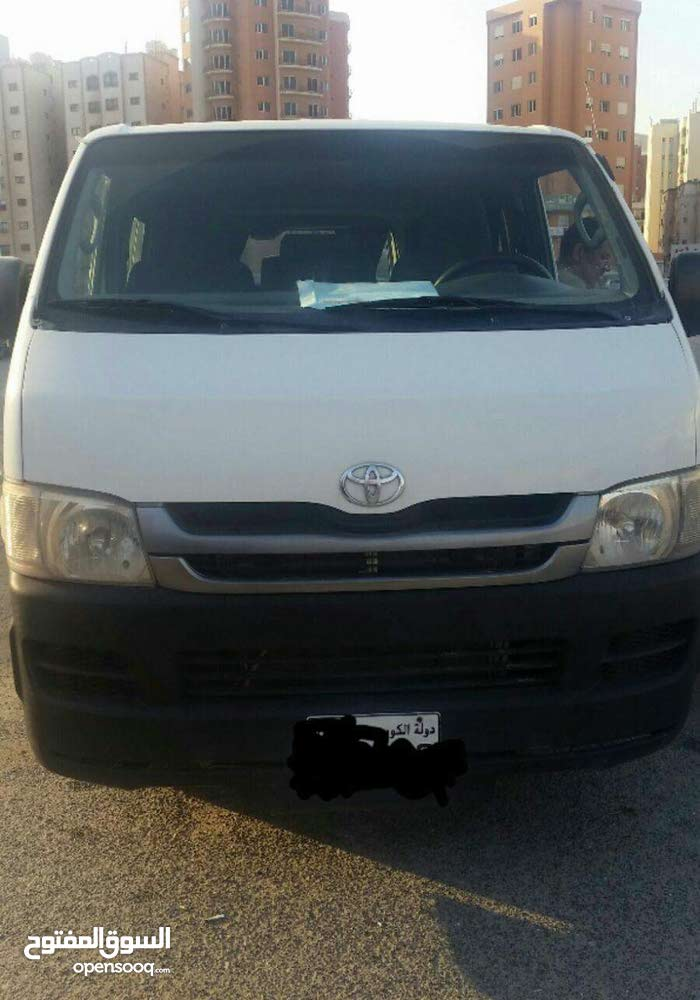 180,000 - 189,999 km Toyota TownAce 2010 for sale