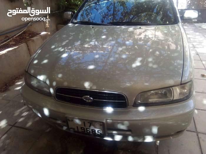 For sale 2000 Silver SM 3