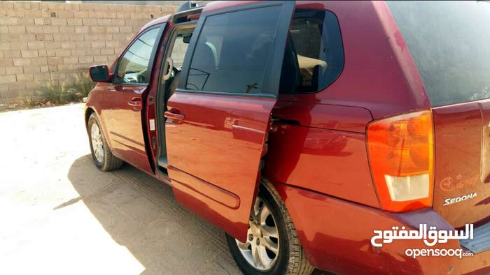 Carnival 2007 - Used Automatic transmission
