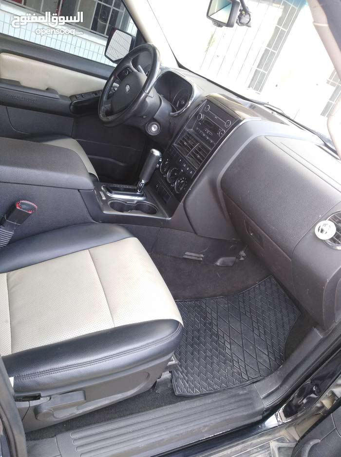 2009 Used Explorer with Automatic transmission is available for sale