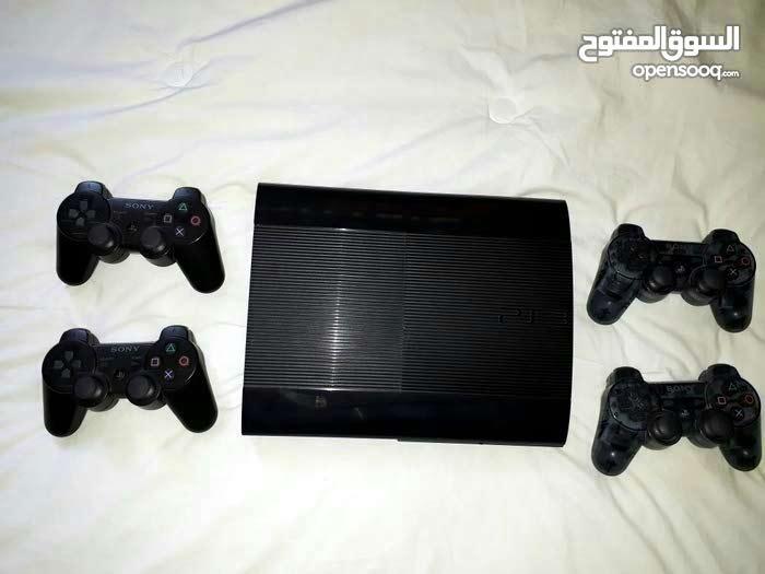 PS3 super slime بسعر مغري