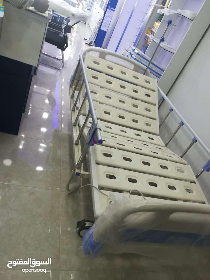 تأجير سرير طبي كهرباء 70jd.بيع تخت طبي مولد اوكسجين  اسطوانة اوكسجين تمريض منزلي