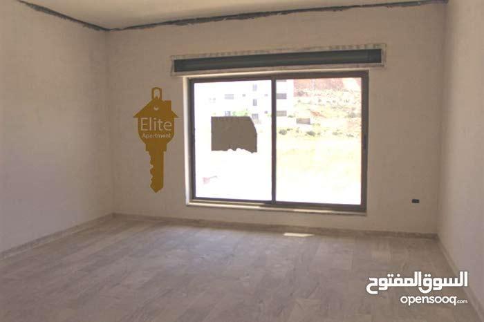 شقه طابق ارضي للبيع في الاردن -عمان - ربوه عبدون