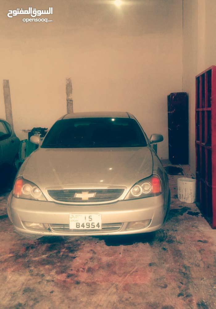 10,000 - 19,999 km mileage Chevrolet Epica for sale
