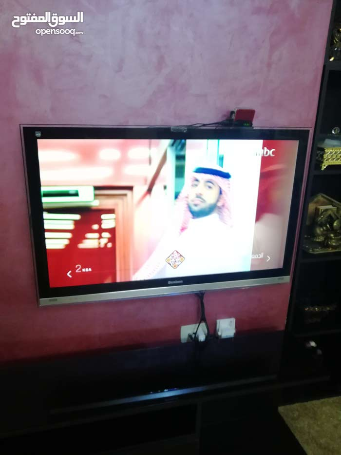 Hisense 42 inch TV screen