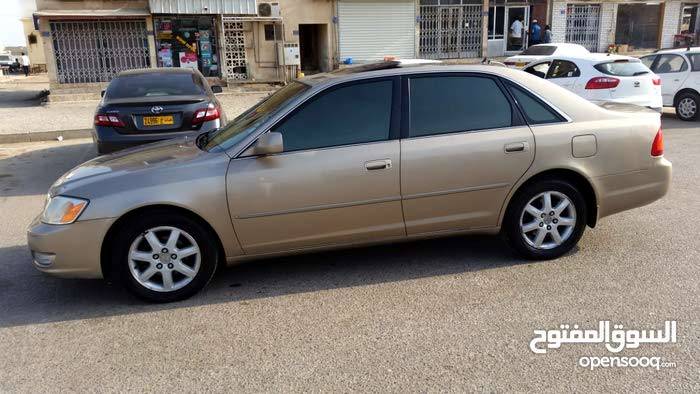 2000 Used RAV 4 with Automatic transmission is available for sale