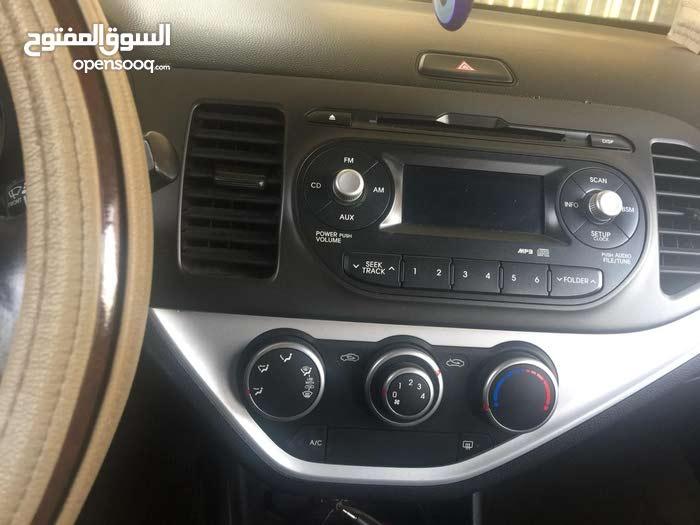 Kia Picanto car for sale 2015 in Baghdad city