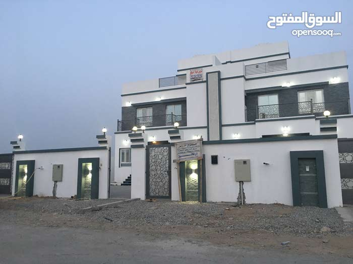 As Sumhan North property for sale with 4 rooms