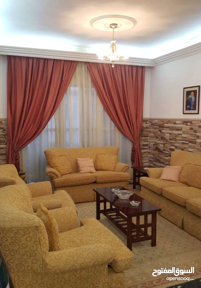 apartment for rent in Amman6th Circle